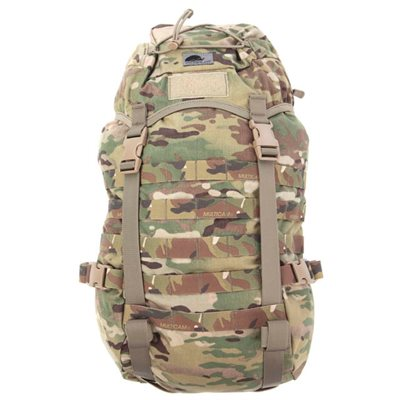 30L MISSION BACKPACK