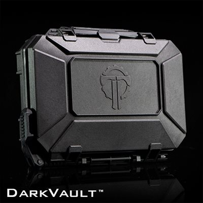 DarkVault Critical Gear Case