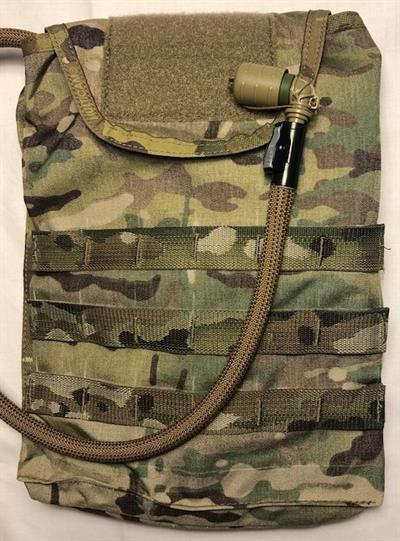Gear Up Gear Hydration Pouch Contour