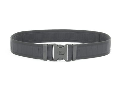 Quantum - Duty & Gunfighter Belt Black