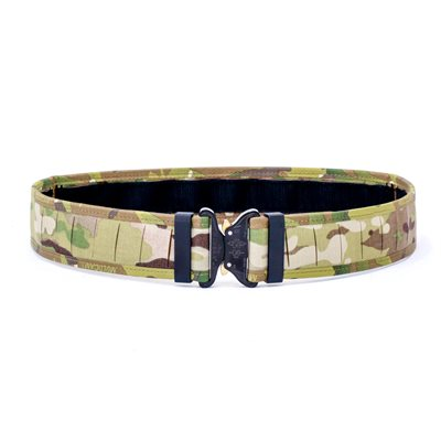 Quantum - Duty & Gunfighter Belt Multicam