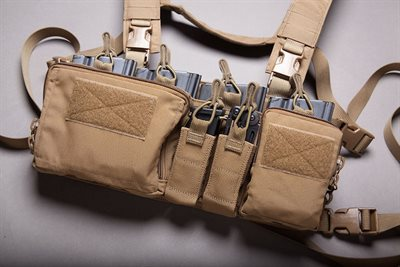 Disruptive Environments Heavy Chest Rig