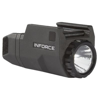 Advanced Pistol Light Compact