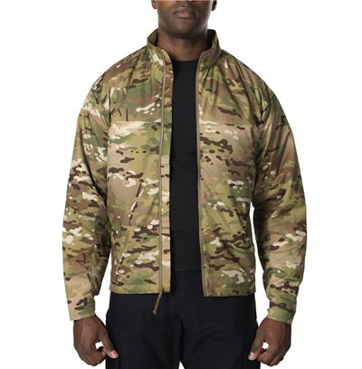 Recon Base Jacket