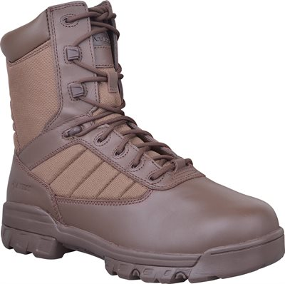 "Men's Brown 8"" Tactical Sport Boot"
