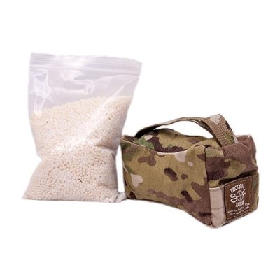 Rifle Squeeze Bag