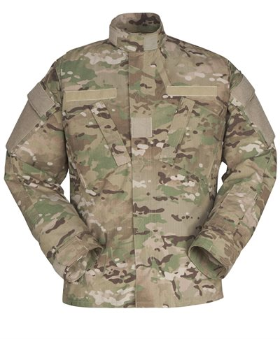 Battle Rip® ACU Coat
