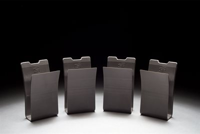 MP2 Magazine Pouch Inserts - 4 Pack