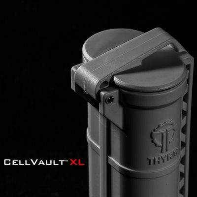 Cell Vault XL Battery Storage