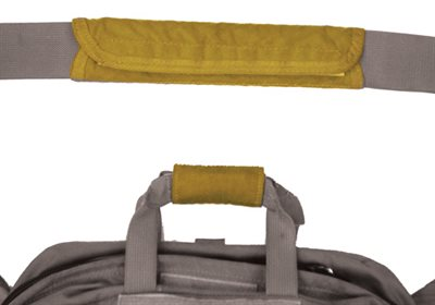 Carry Handle/Shoulder Strap Pad