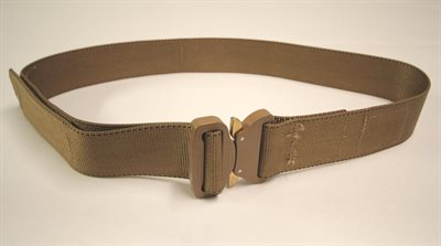 Tardigrade Cobra Buckle Belt