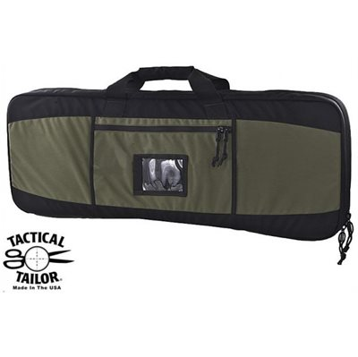 Covert Carry Case Single Rifle