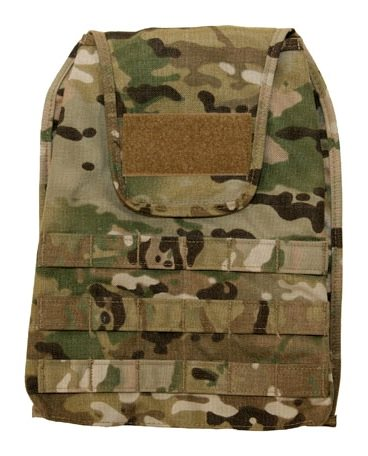 Hydro Bladder Pouch - Plate Carrier Contour