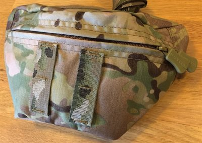 Gear Up Gear Tactical Fanny Pack