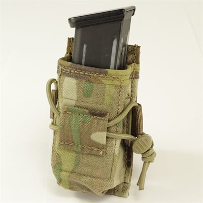Speed Reload Pouch Pistol