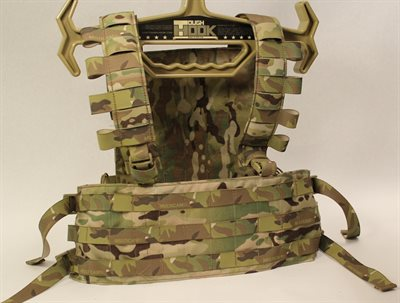 Infantry Chest Rig