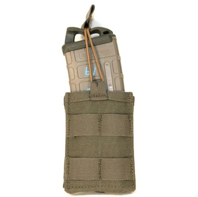 M4 Single Magazine Shingle - Short