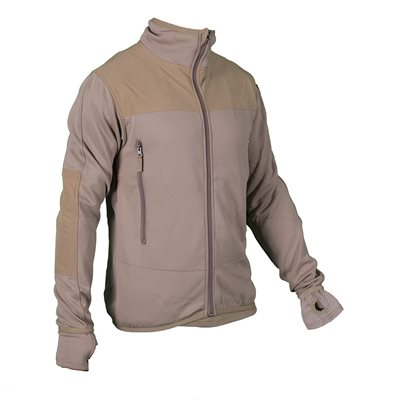 Tactical Tight Fleece
