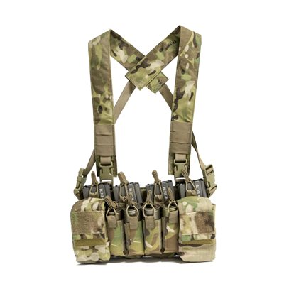 Disruptive Environments Chest Rig X