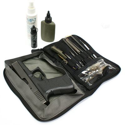 Gorilla Cleaning Case