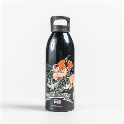 "OTTE Gear ""Fast Rope"" Water Bottle"