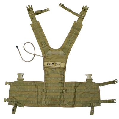 Sniper Hydration Harness