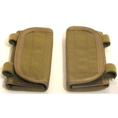 Shoulder Pad Set