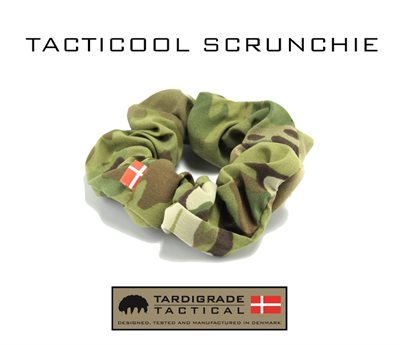 Tacticool Scrunchie