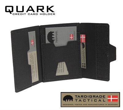 Quark - Credit Card Holder