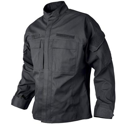 Recon Garrison Shirt Solid Colour